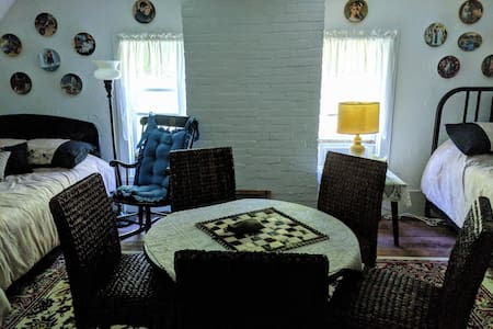 First Fork Lodge - *8* The Bunk Room - 3rd Floor