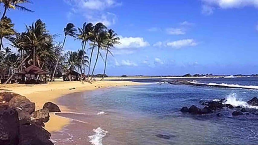 KAUAI CAMPING RENTAL GEAR ONLY + Snorkeling/Boogie