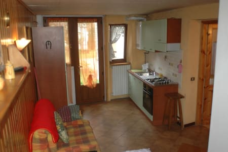 Apartments Alpi Orobie Special price for yourhouse - Serina - Lakás