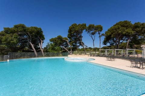 Provence Country Club L'Isle sur la Sorgue