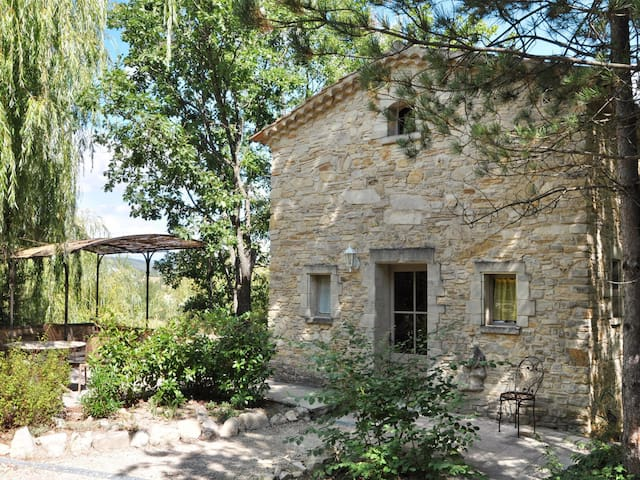 Detached house Domaine Chante L'Oiseau for 4 persons
