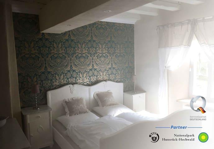Romantisch Wohnen am Nationalpark Hunsrück