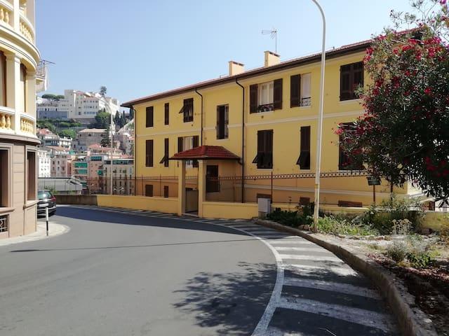 80 mq+garage  wifi Vecchia Funivia 008055-LT-0828