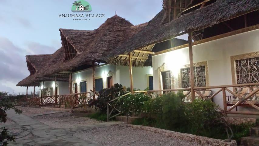 Anjumasa Village (Big Five)