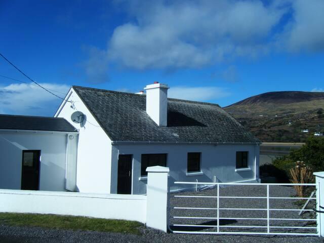 Tigin - Caherdaniel