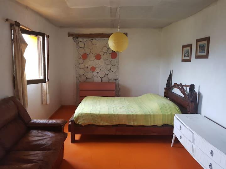 Casa 3 Habitación matrimonial La Pedrera.