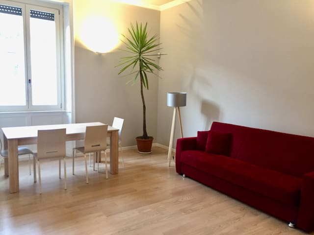 Double room - Central Station- MM Repubblica