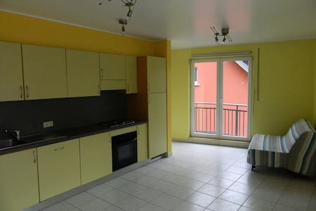 Nice appartement in Differdange - Differdange - Apartment