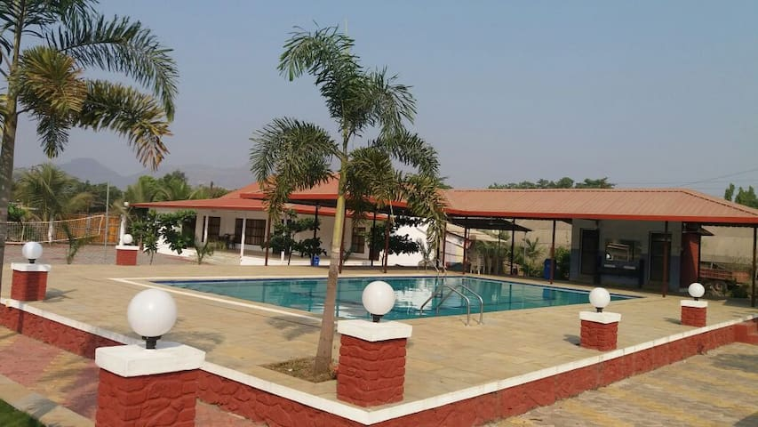 KARJAT RESORT