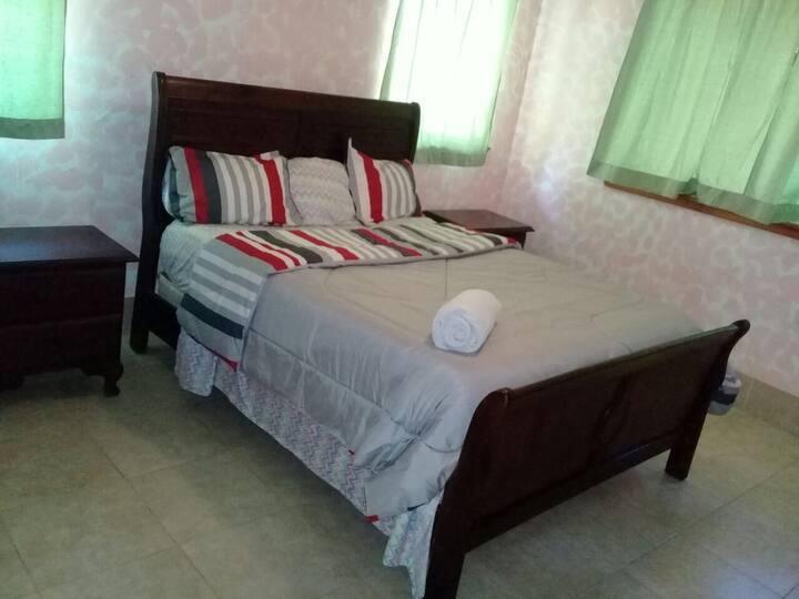 Kite Beach Hostel - Blue Garden