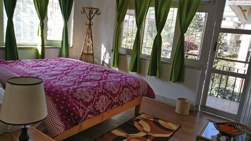 Kathmandu Awaits You for A Homely & Peaceful Stay