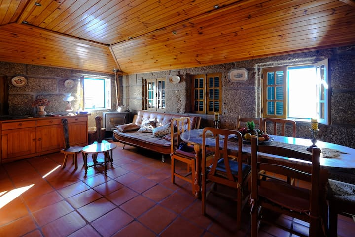 NEW! Typical Douro Valley House