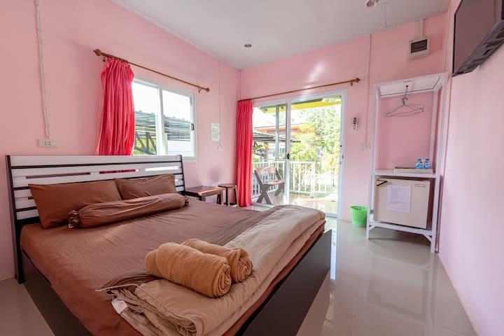 บ้านสวนวารินทร์ รีสอร์ท(Baansuan Varin Resort)