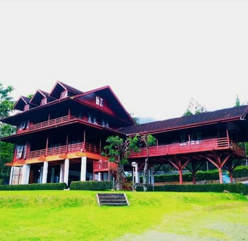 Airbnb Gunung Bunder Vacation Rentals Places To Stay West