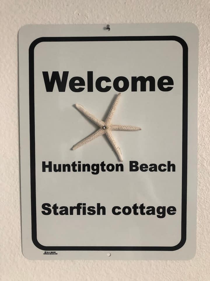 HB Starfish Cottage