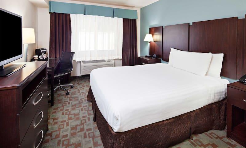 Hotel Vue, Queen Deluxe