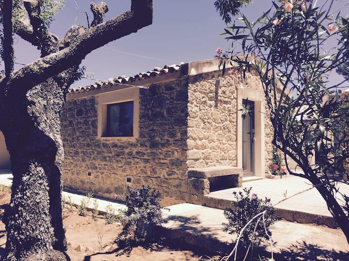 Enna | Casa Laurina