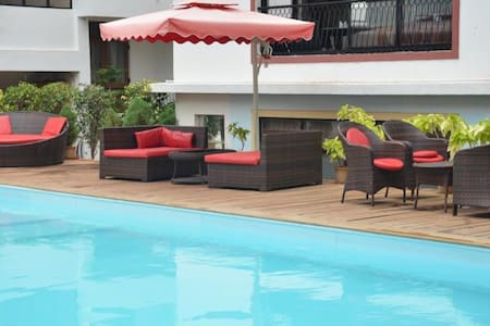 1 BHK in Hotel Calangute Beach