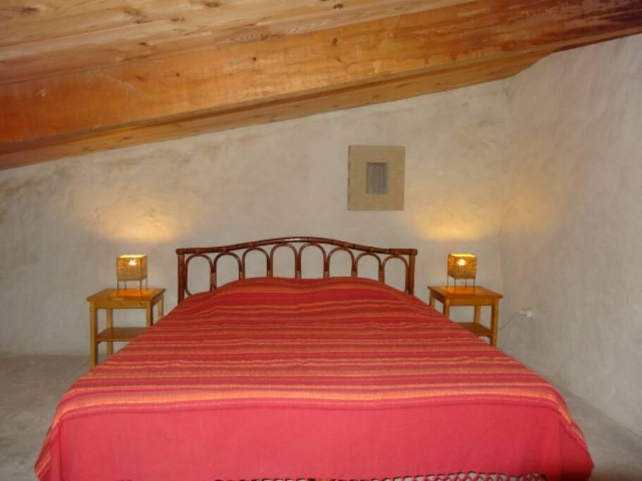 Chambre 1 (160/200)