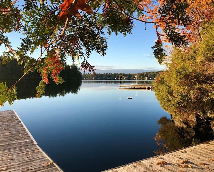 Muskoka Soul | 5-Star Rated Luxury | Lake Muskoka