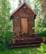 Picture of Cosy Cabin Retreat for Two