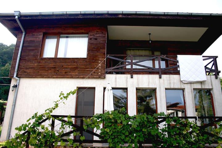 Summer in a Bulgarian revival villa - Balchik - Vila