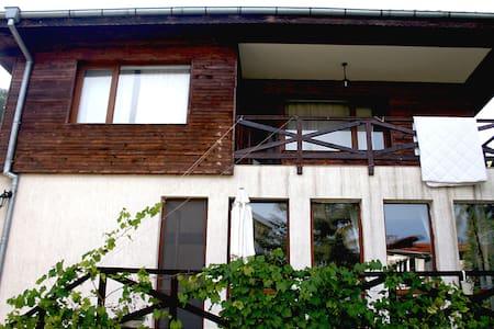 Summer in a Bulgarian revival villa - Balchik