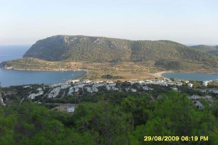 MERSİN TISAN SITESI KİRALIK - Yeşilovacık Belediyesi - Villa