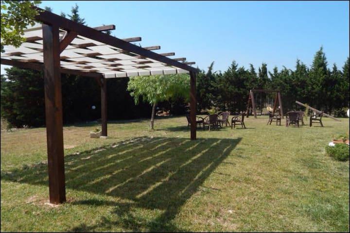 Villa In Campagna ad Otranto - Otranto - Villa