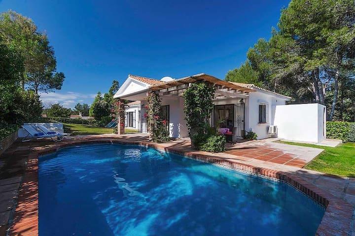 Beautiful family villa - Sotogrande - San Roque - Villa