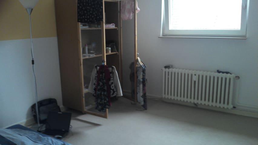Zimmer in 2er WG - Bochum - Apartment