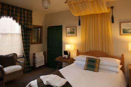 The Forest Suite (En-suite) - Lymington