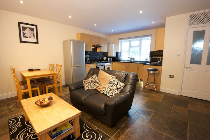 Oxford City Apartment (C) - Headington - Appartement