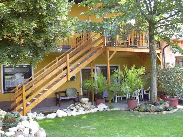 Weinbergerdäpfel-Hof - Gaubitsch - Casa