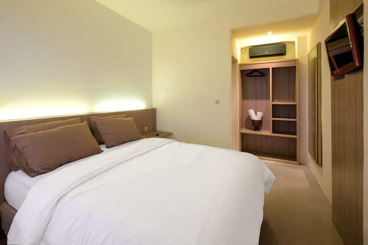*40% OFF!!* Private Room Mataram80 (BB)