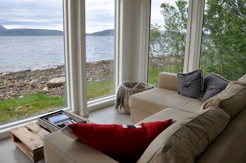 Nordaførr, Sirines, Northern Norway