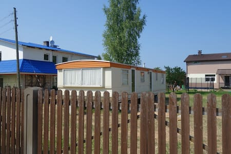 Summer Leisure Home near the beach - Zvejniekciems - Outros