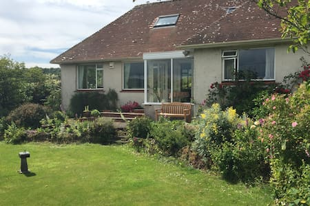 Stunning Ayrshire countryside - Maybole - House