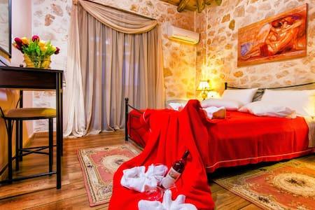 Luxury stone villa - Zakinthos
