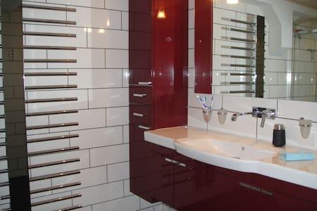 New luxury hotel apart. Copenhagen  - Glostrup - Apartmen