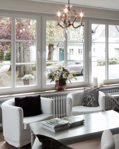 Landhaus mit Wellness!  für 25 Pers - Winterberg - Ev