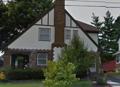 All-Star Full House Rental - Cincinnati - Haus