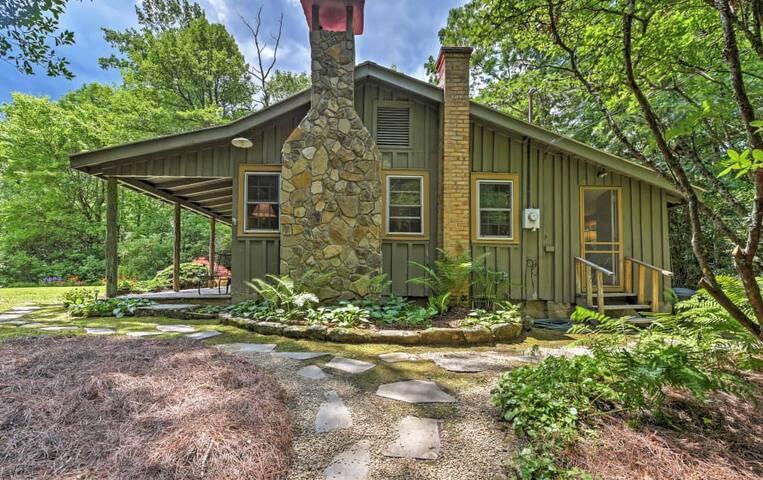 Charming 2BR Highlands Cottage w/ Fireplace - Highlands - Altres