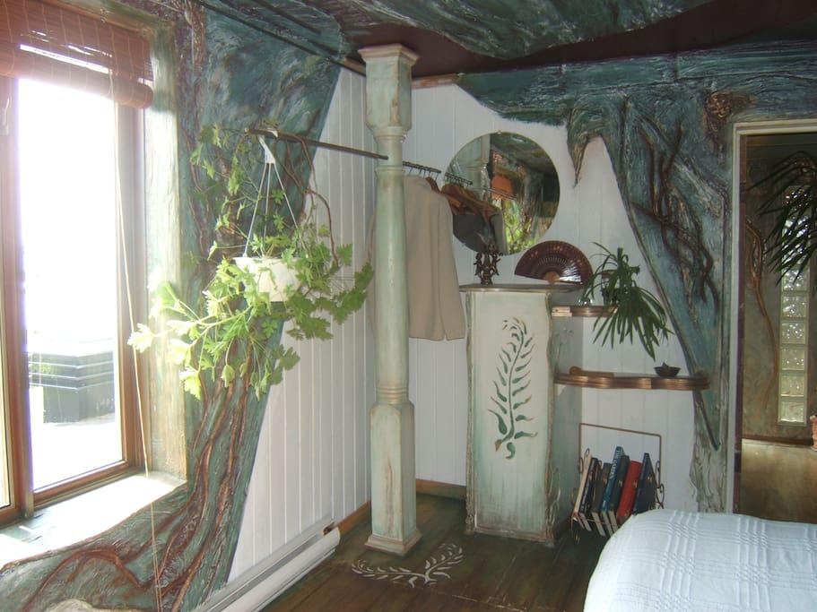 Chambre Shérazade