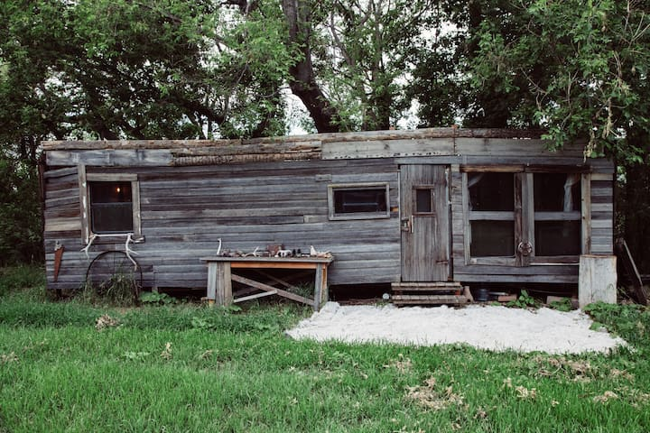 Cozy Creekside Trailer - Longmont - Other