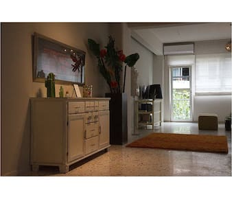CasaGreek Orange Apartment Nea Filadelfia-Athens