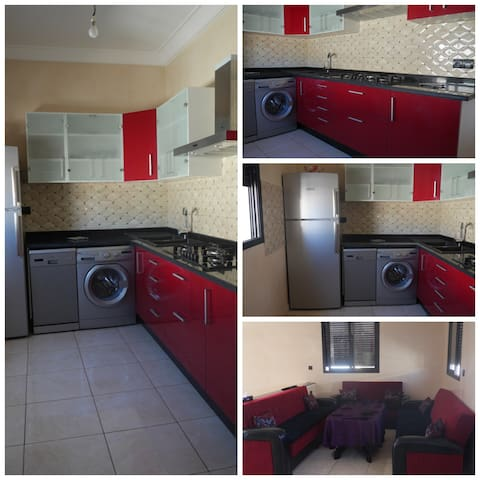 ken location casablanca - Casablanca - House