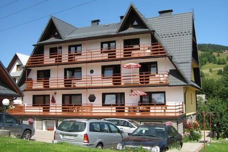 Apartament KBC-6 - Kościelisko - Huoneisto