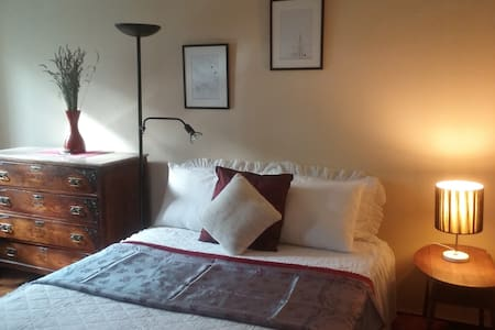 Cozy apartment - downtown - Castelo Branco