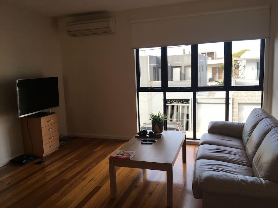 Lounge Room!